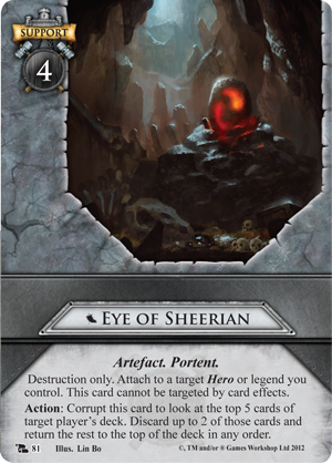 Eye of Sheerian