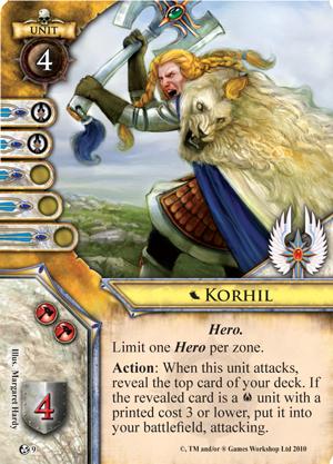 Spoilers nuevos capitulos Warhammer-korhil