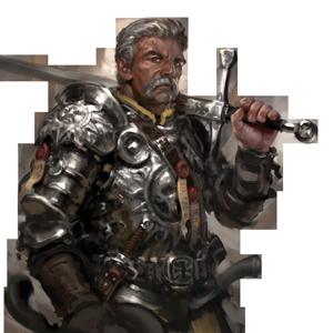 Capitan Marcus Baerfaust Captain-Marcus-Baerfaust