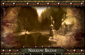 A Narrow Bridge