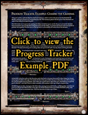 Click to view the Progress Tracker Example PDF