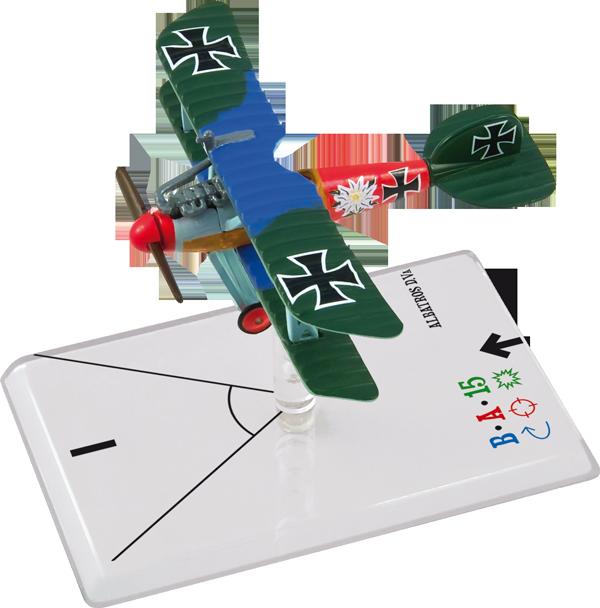 Wings of War WWI