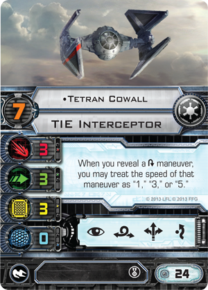 Imperial Aces Expansion Pack for X-Wing - Seite 5 Tetran-cowall