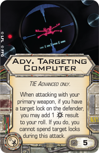 [Epic] IMPERIAL RAIDER  - NEWS !!! ONLY !!! Adv-targeting-computer