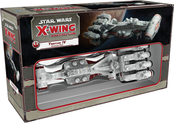tantive 4 x-wing fantasy flight games