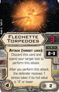 Die Flechette Torpedos [Taktische Auswertung] Flechette-torpedoes