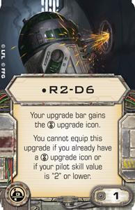 R2-D6 R2-d6