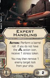 [X-wing] FAQ, erratas & Règles de tournois Expert-handling