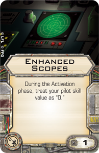 REBEL ACES - NEWS -  !!!  ONLY !!! Enhanced-scopes
