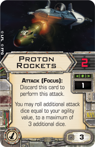 REBEL ACES - NEWS -  !!!  ONLY !!! Proton-rockets