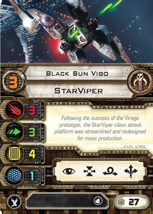 Wave VI - Scum and Villainy - NEWS !!! ONLY !!! Black-sun-vigo