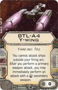 Wave VI - Scum and Villainy - NEWS !!! ONLY !!! Btl-a4-y-wing