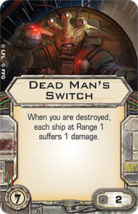 [X-Wing]Deutsche Aufrüstungskarten Übersicht Dead-mans-switch