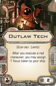 Übersetzungen - Diskussion / Meinungen - Seite 4 Outlaw-tech