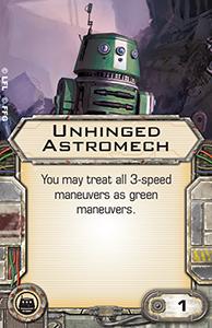 [X-Wing]Deutsche Aufrüstungskarten Übersicht Unhinged-astromech