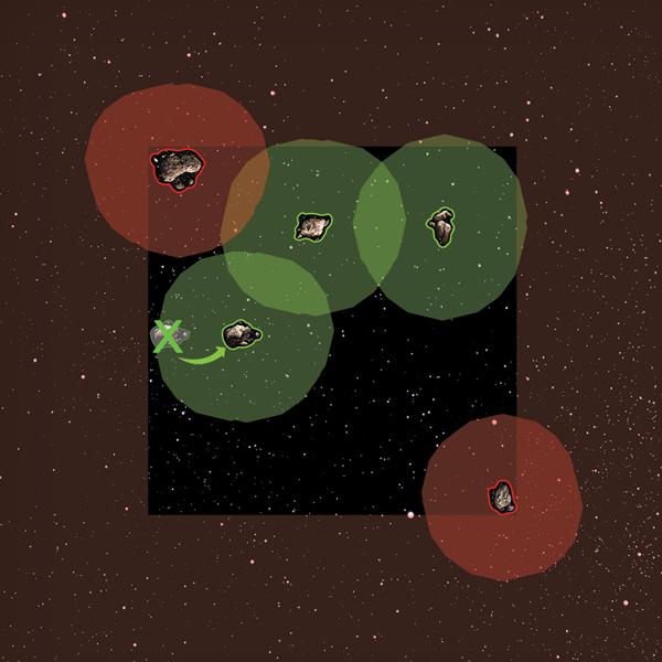 Strategiekolumne von Weltmeister Paul Heaver: Turn Zero Asteroid-4-600
