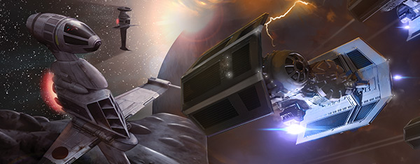 FFG News: B-Wing und Tie-Bomber Preview SWX14-15-art