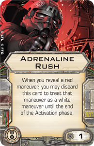 FFG News: B-Wing und Tie-Bomber Preview Adrenaline-rush