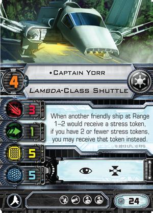 B-Wing, Lambda + Ausrüstung schon gesehen? Captain-yorr
