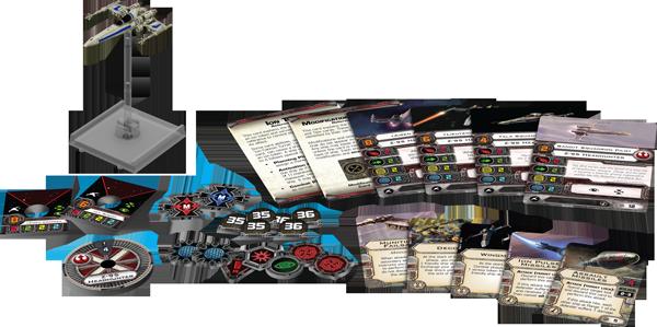 600 Commanders rüsten ihre Truppen... SWX16-layout