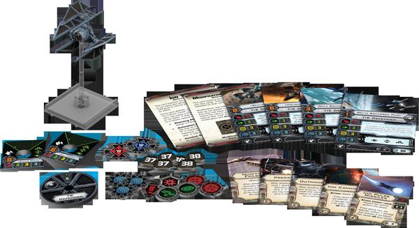600 Commanders rüsten ihre Truppen... SWX17-layout