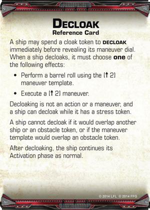 Piratensender Tatooine: 1. Episode Decloak