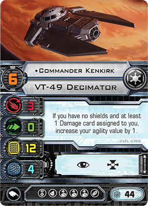 Wave V - NEWS  !!! ONLY !!! Commander-kenkirk