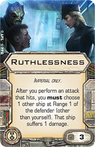Wave V - NEWS  !!! ONLY !!! Ruthlessness