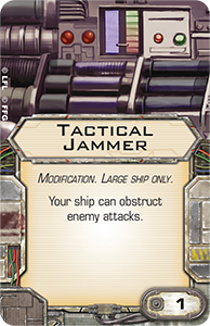 Wave V - NEWS  !!! ONLY !!! Tactical-jammer