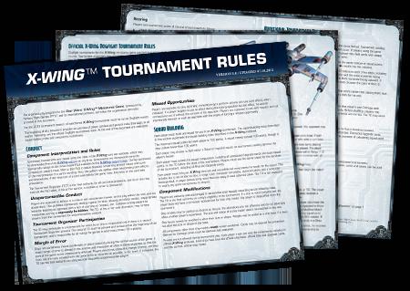X-Wing Miniature games X-Wing_TournamentRules_THM