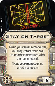 [X-wing] FAQ, erratas & Règles de tournois Stay_on_target