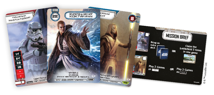 Star Wars Destiny: Legacies Release Party Tickets, Sat ...