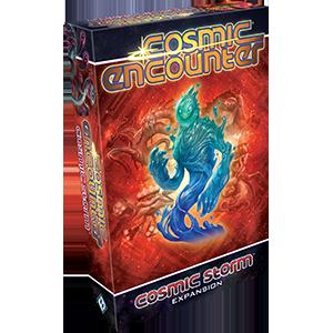 Cosmic Storm -  Fantasy Flight Games
