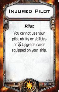 Aktuelle FAQs und Turnierregeln (Stand 01.07.2016) V4.3.2 Injured-pilot