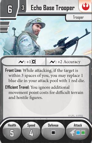 Return to Hoth Echo-base-trooper