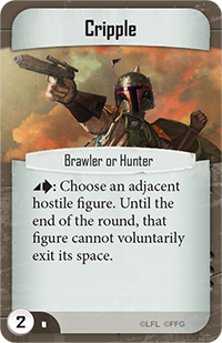 command card imperial assault