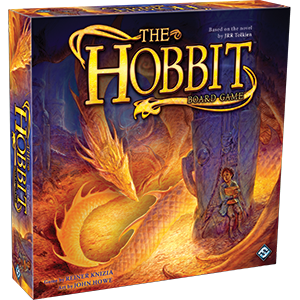 The Hobbit Board Game ™