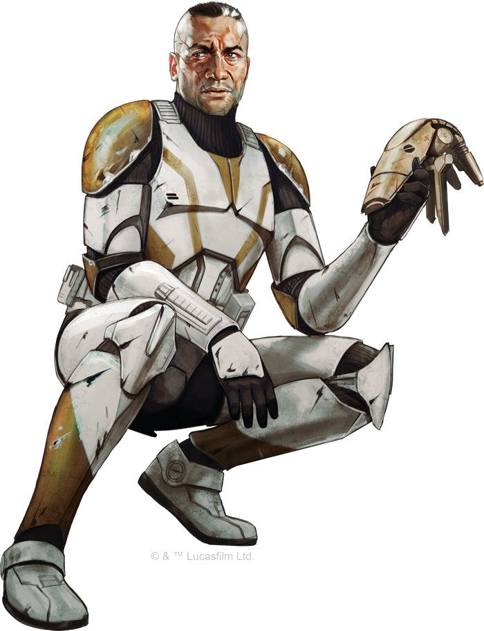Star Wars: Collapse of the Republic (Era Sourcebook