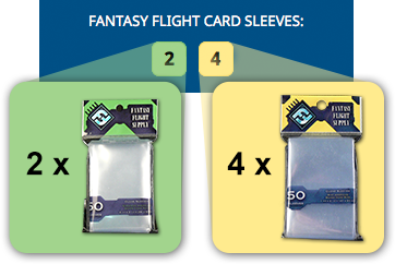 Fantasy Flight Supply