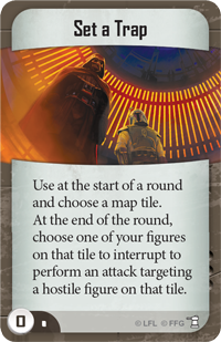 Return to Hoth Set-a-trap