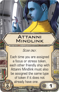 WAVE VIII - NEWS !!! ONLY !!! Attanni-mindlink