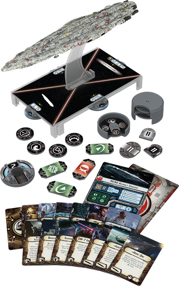 The Second Wave For Star Wars Armada Is Launching Voice Of E