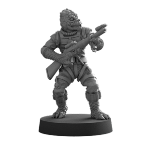 Image result for star wars legion bossk