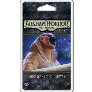 Guardians of the Abyss: Arkham Horror LCG -  Fantasy Flight Games