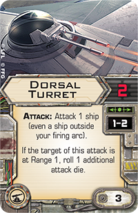 WAVE VIII - NEWS !!! ONLY !!! Dorsal-turret