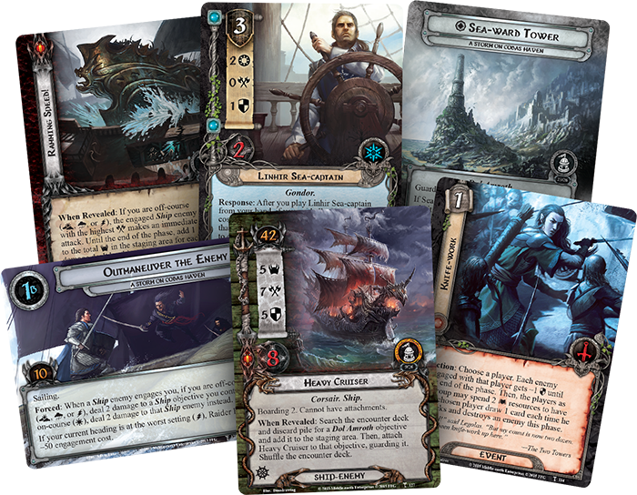 [Cycle 6 : the Dream-chaser] 5ème paquet : A Storm on Cobas Haven Mec52_cardfan