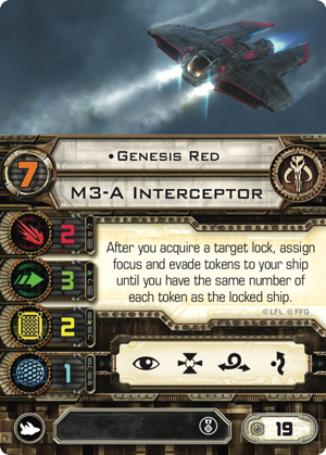 M3A News  Swx58-genesis-red