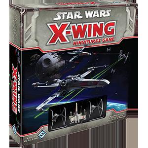 Star Wars: X-Wing ™
