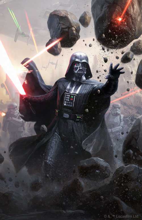 Image result for darth vader art""
