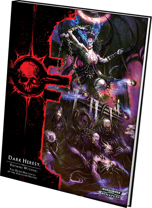 dark heresy 2nd enemies within pdf